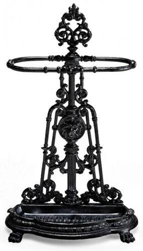 Paraplyställ - 1890 - gammaldags stil - retro - klassisk stil - sekelskifte