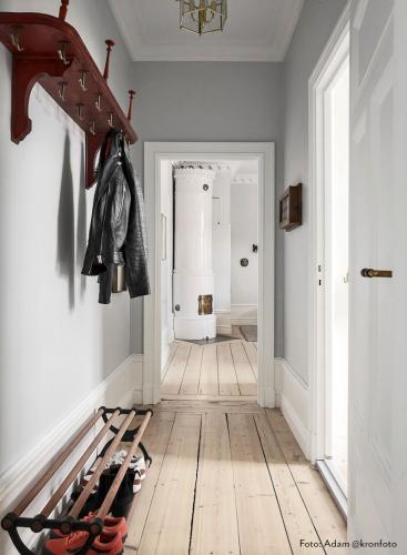 Shoe-rack - Sekelskifte 120 cm