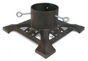 Christmas tree stand - Cast iron