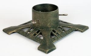 Christmas tree stand - Cast iron antique