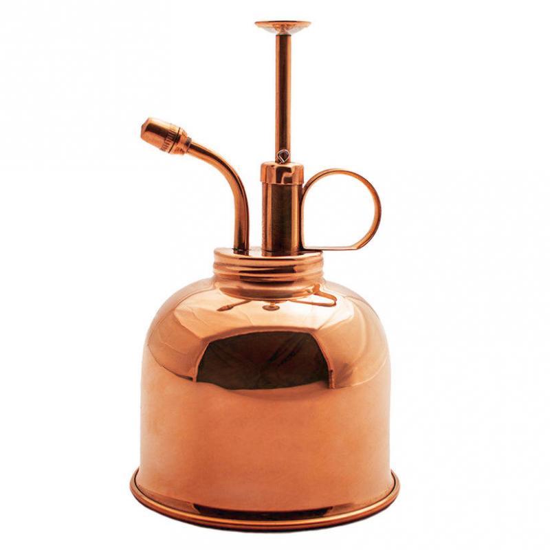 Mist Sprayer - Copper