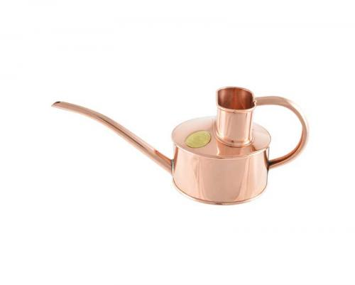 Watering can - Copper round 1 pint