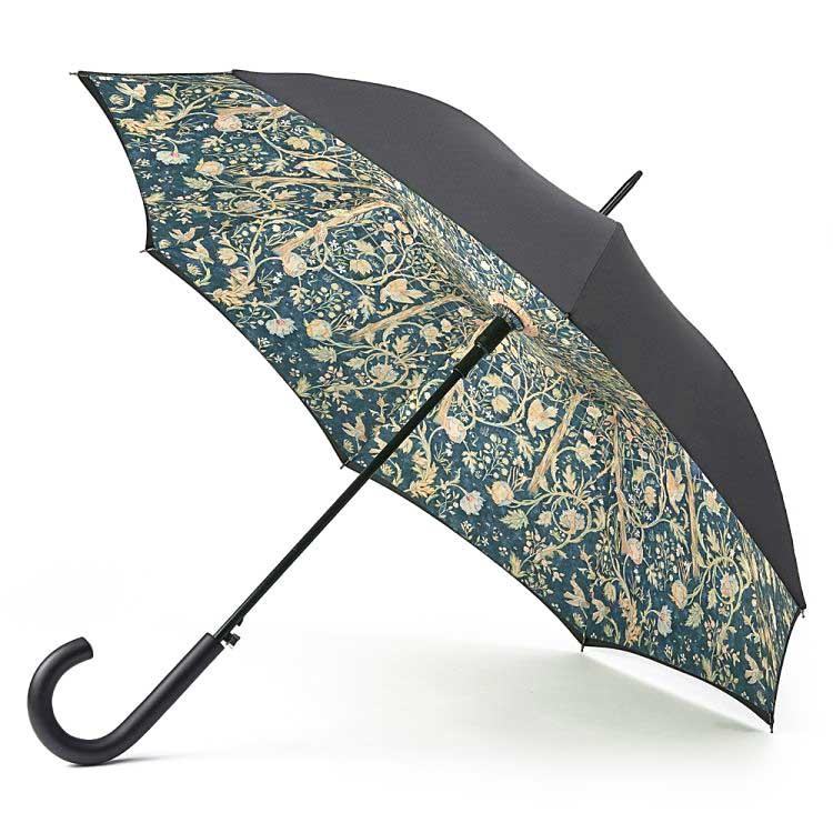 Paraply Morris - Bloomsbury, Melsetter - sekelskiftesstil - gammaldags inredning - klassisk stil - retro