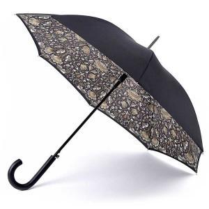 Paraply Morris - Bloomsbury, Lodden Pure - sekelskiftesstil - gammaldags inredning - klassisk stil - retro