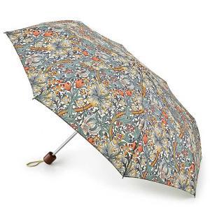 Paraply Morris - Minilite, Golden Lily - sekelskiftesstil - gammaldags inredning - klassisk stil - retro