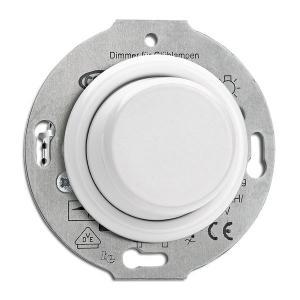 Switch insert - Dimmer duroplast
