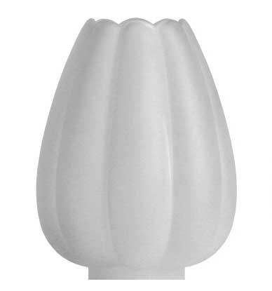 Tulipan kuppel (85/Matt)