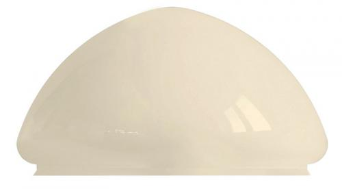 Lamp shade - 235 mm off white