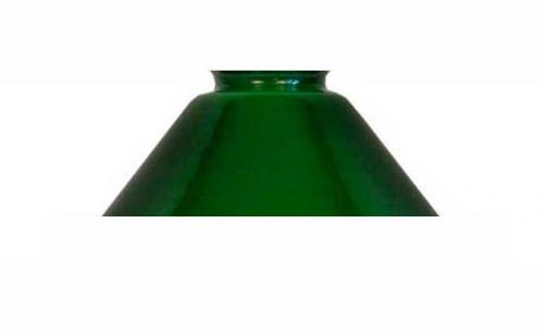 Skomakerskjerm d150 (f60/Grønn)