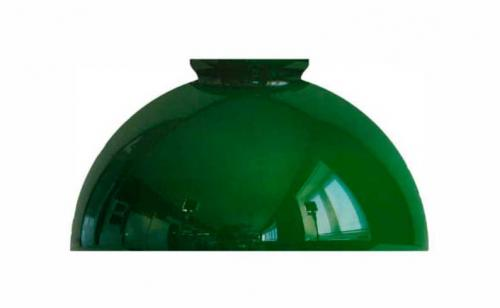 Hemispherical shade (60/Green)