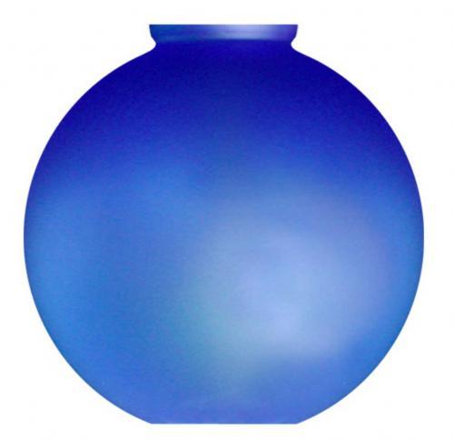 Månskensskärm (f100/Blå matt)