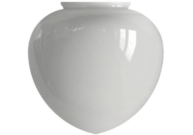 Dråpeskjerm (f100/hvit)