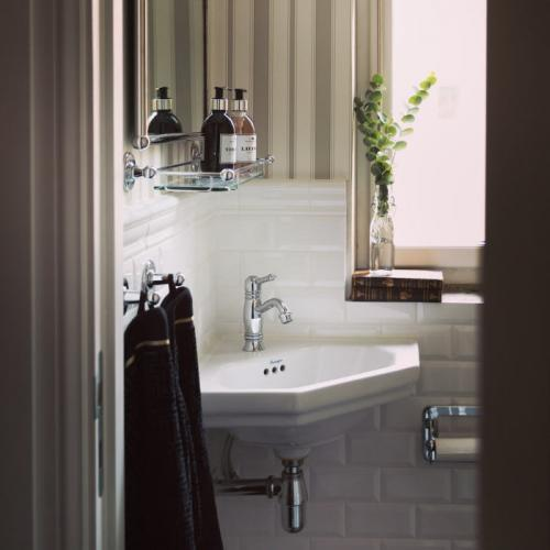 Inspiration - Bathroom ideas & design