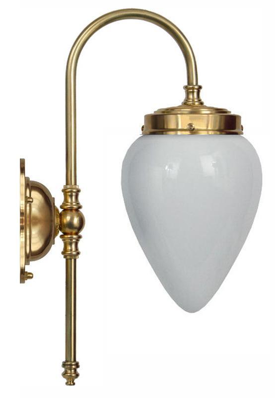 Bathroom Lamp - Blomberg 80 opal white