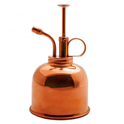 Mist Sprayer - Copper - old style - vintage interiro - classic style