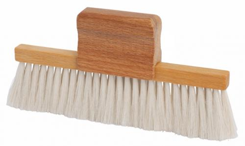 Table brush  - Wood/goat hair