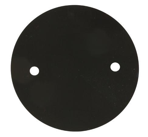 Base Plate - Black