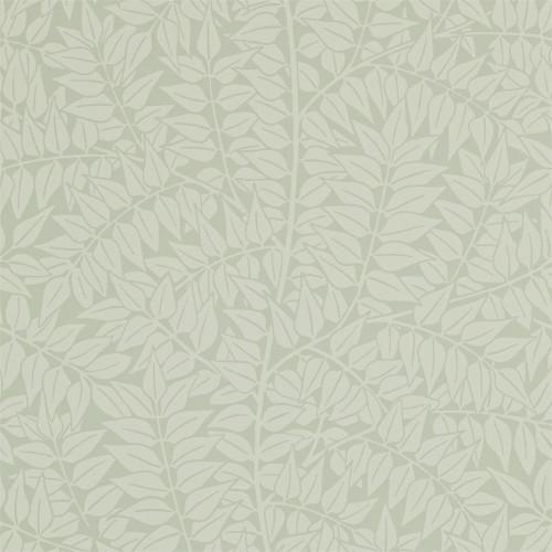 William Morris & Co. Wallpaper - Branch Sage
