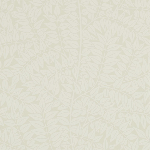 William Morris & Co. Wallpaper - Branch Vellum - old fashioned style - classic interior - retro