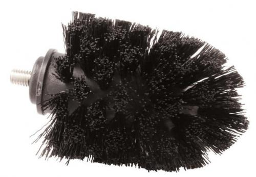 Replacement brush head to Burlington toilet brush