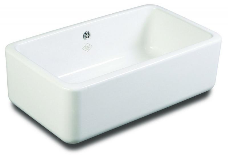 Kitchen Sink Porcelain - Shaws Classic Butler 800