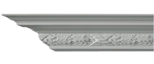 Cornice molding - CN-3077