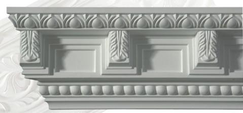 Cornice molding - CN-3075