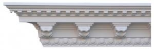 Cornice molding - CN-3120