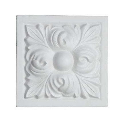 Wall/ceiling decor - CR-5092-2 - old fashioned style - vintage interior - classic style - retro