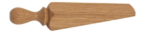 Small door stop - Wood wedge