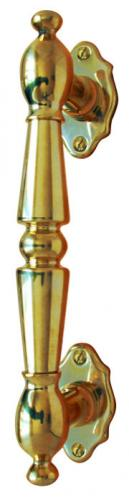 Pull handle Jugend knob - Classic style