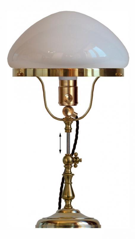 Table lamp - Fahlcrantz brass