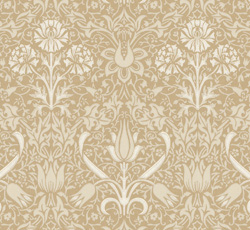 Lim Handtryck Wallpaper Classic Old Style