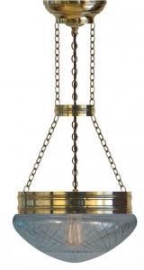 Ampel - Heidenstam 300 förlängd, klarglas
