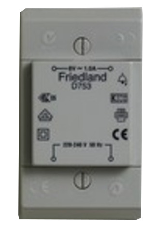 Transformer - Friedland for door bells