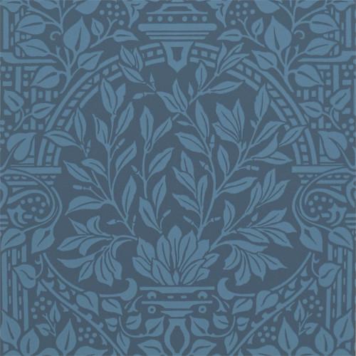 William Morris & Co. Wallpaper - Garden Craft Ink