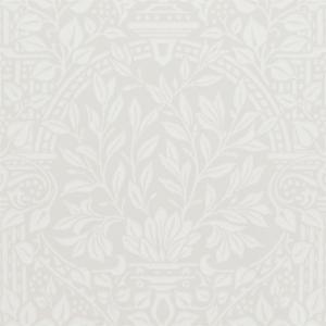 William Morris & Co. Wallpaper - Garden Craft Limestone