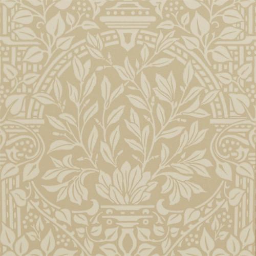 William Morris & Co. Wallpaper - Garden Craft Manilla