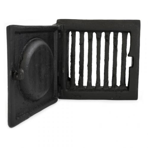 Cast iron open/close vent - Nbr 13