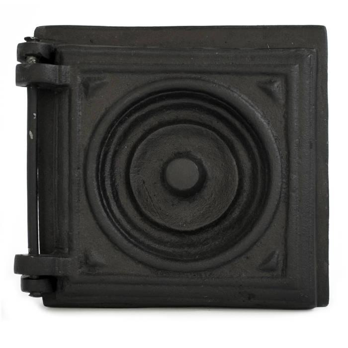 Cast iron open/close vent - Nbr 13