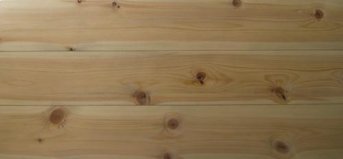 Pine floor - 25x160 mm, 8 %