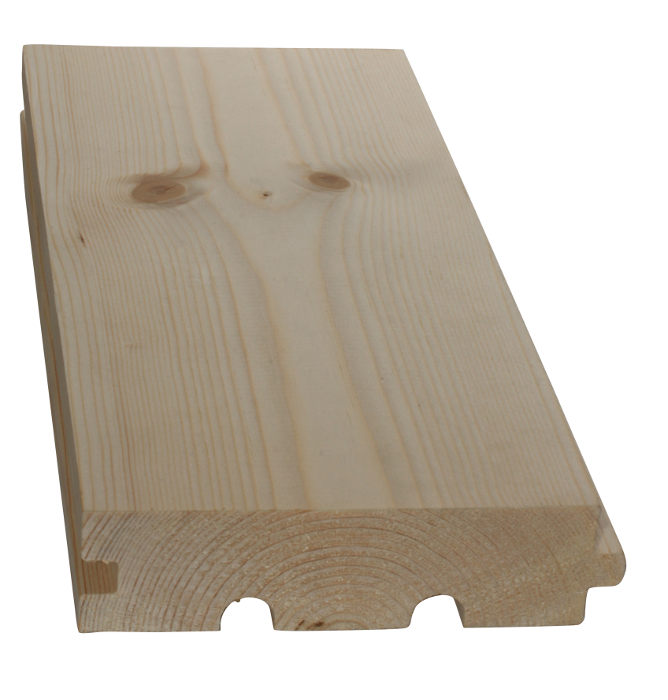 Spruce Floor Föllinge - 30/110 mm, 8 %