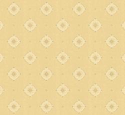 Wallpaper - Gunnebo slott light yellow/gold