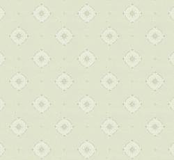 vWallpaper - Gunnebo slott light green/silver
