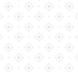 Wallpaper - Gunnebo slott vit/silver