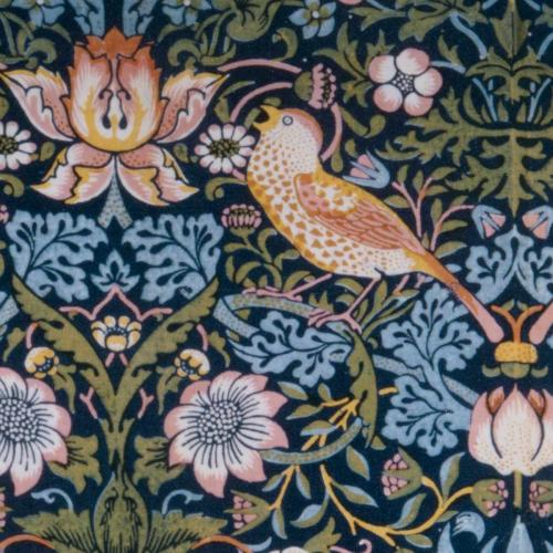 Bordstablett 2-pack - William Morris, Strawberry Thief