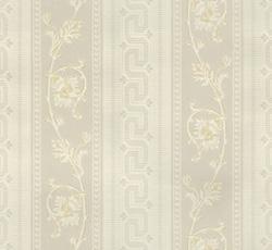Wallpaper - Nääs slott light light grey/gold