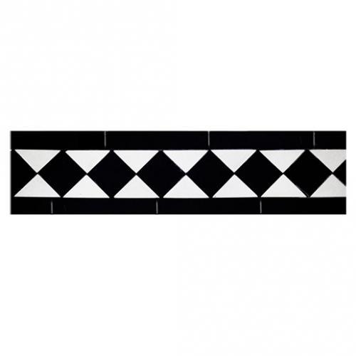 Winckelmans classic, black and white