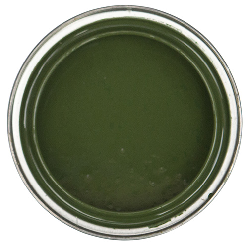 Linseed Oil Paint Selder & Co - Chromeoxide green