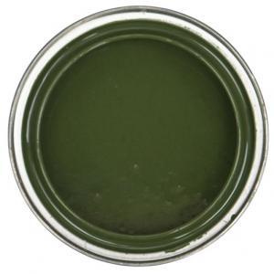 Linoljefärg Selder & Co - Kromoxidgrön - sekelskifte - gammaldags inredning - retro - klassisk stil